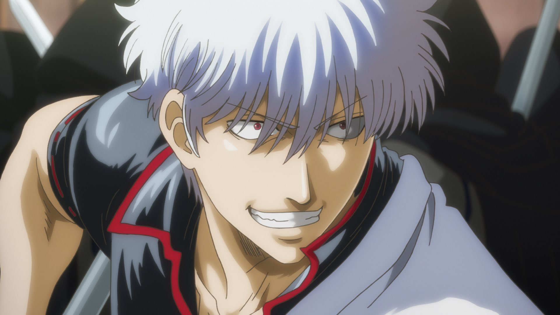 Gintama: EL FINAL