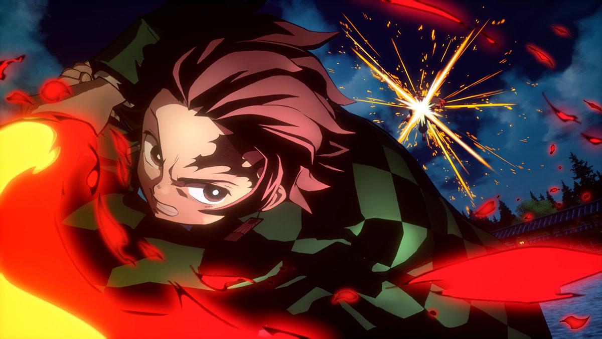 Demon Slayer -Kimetsu no Yaiba- Las crónicas de Hinokami