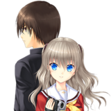 """TV Anime """"Charlotte"""" Official Site Updated with New Key Visual"""