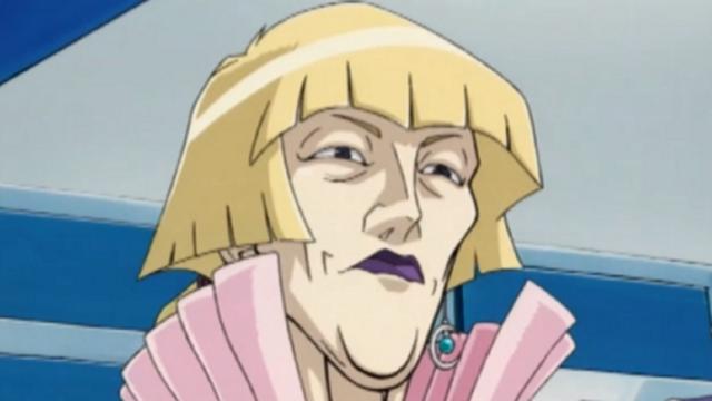 Vellian Crowler in Yu-Gi-Oh! GX