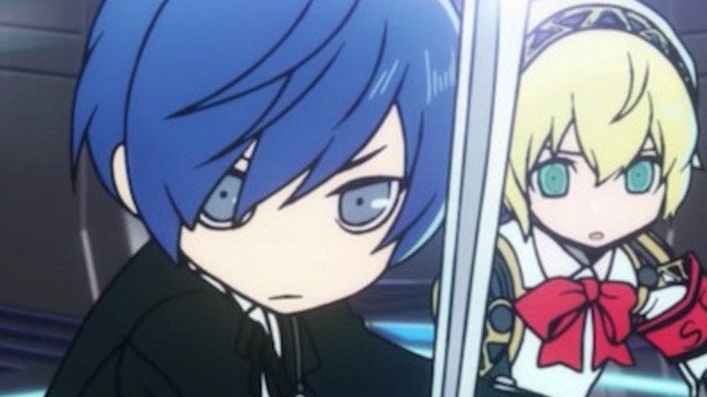 Crunchyroll - Persona Q2 RPG's New English Trailer Welcomes