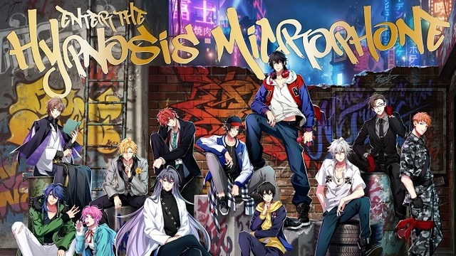Crunchyroll - Rapper Co Keio Schools Us on the History of Hypnosis Mic