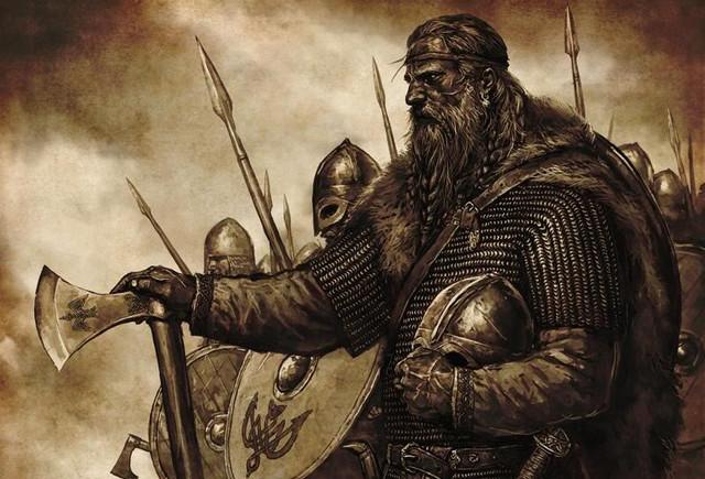 Crunchyroll The Scandinavian Vikings Group Info