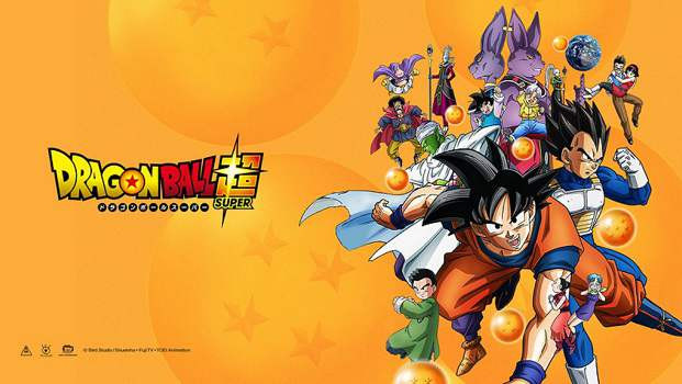 Crunchyroll Forum Why No Dragonball Super For Uk