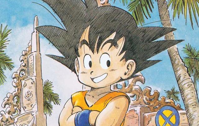 Crunchyroll - France Knights Dragon Ball Creator Akira Toriyama
