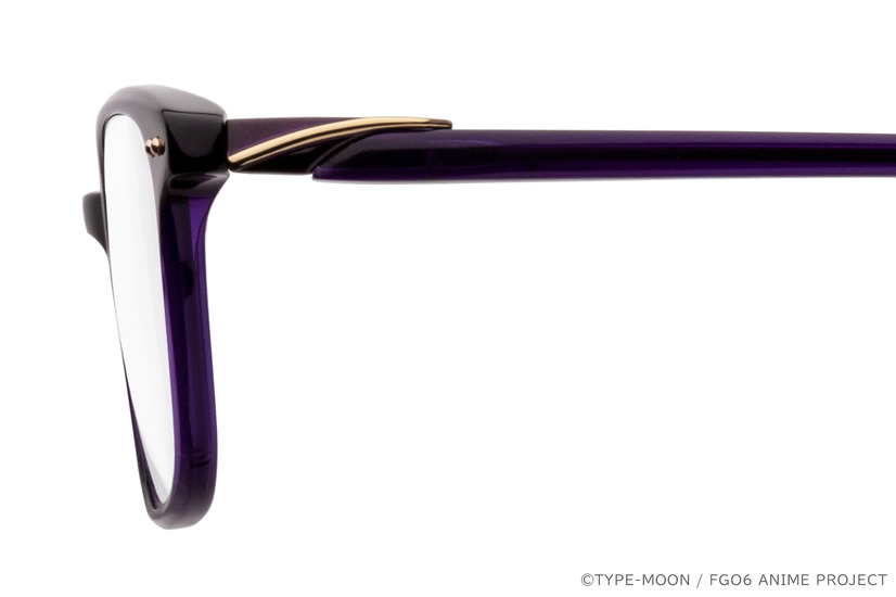 Zoff x Fate/Grand Order: Lancelot Glasses