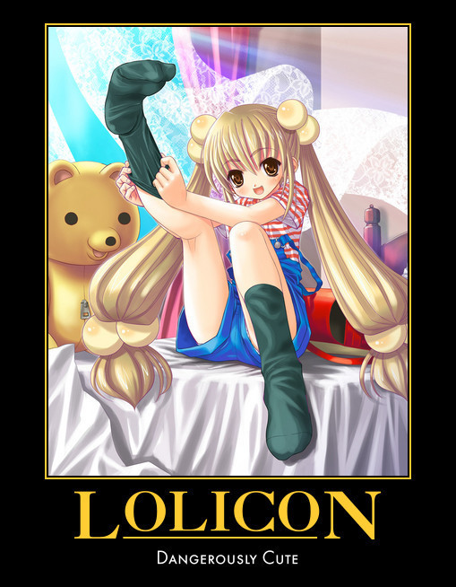 Crunchyroll - Forum - Best Lolicon Anime - Page 6-7450