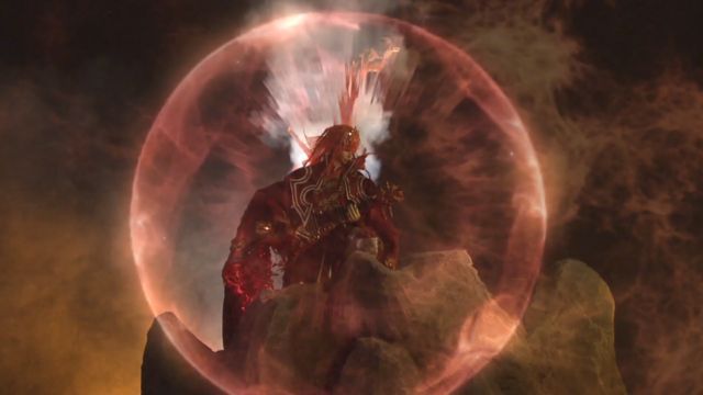 Most of all, thank you for the scene where the party's bard duels a dragon with the power of rock...Gen Urobuchi...