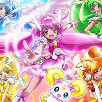 Crunchyroll Smile Precure Let S Go Marchen World Para Nintendo