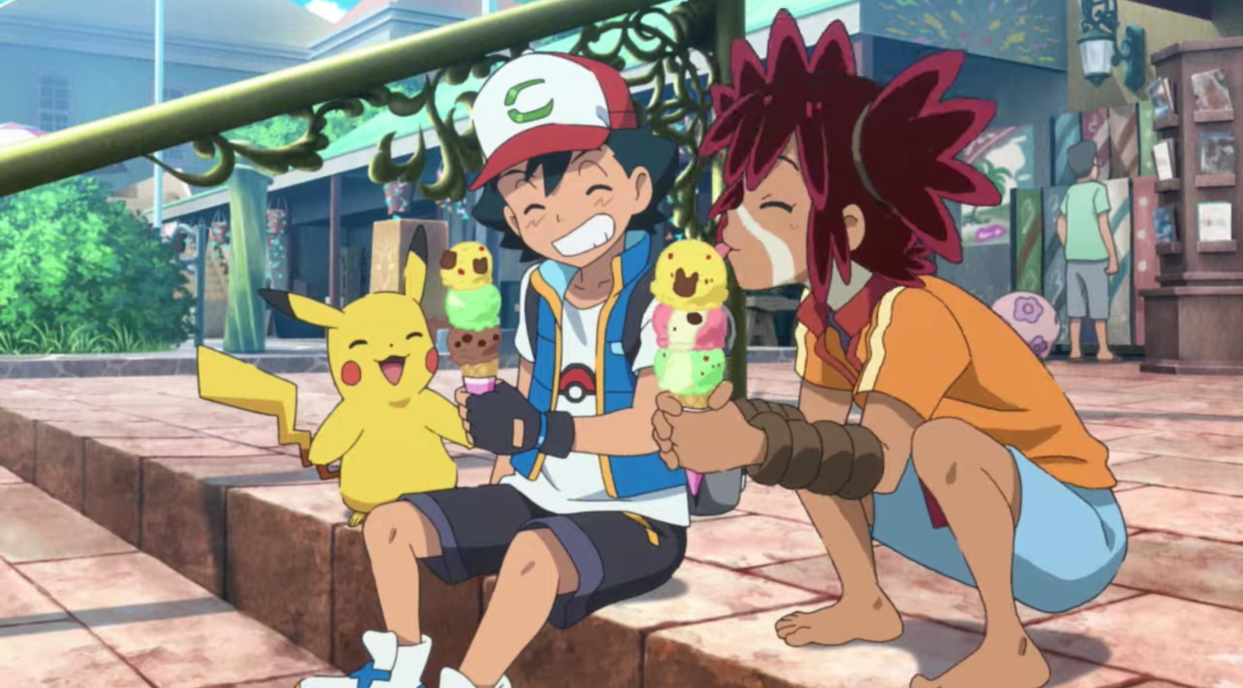 Pokémon la película: Coco