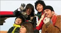 Crunchyroll - Drama City - Overview, Reviews, Cast, and List
