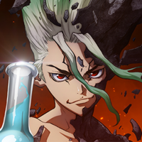 Image result for dr.stone anime