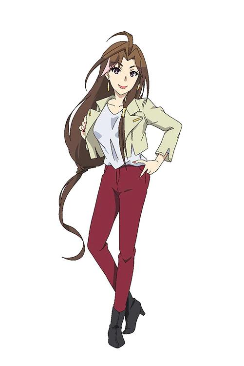 Akeno Myoujou
