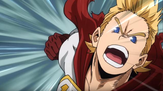 Crunchyroll - My Hero Academia Season 4 Anime Takes Over Shibuya ...