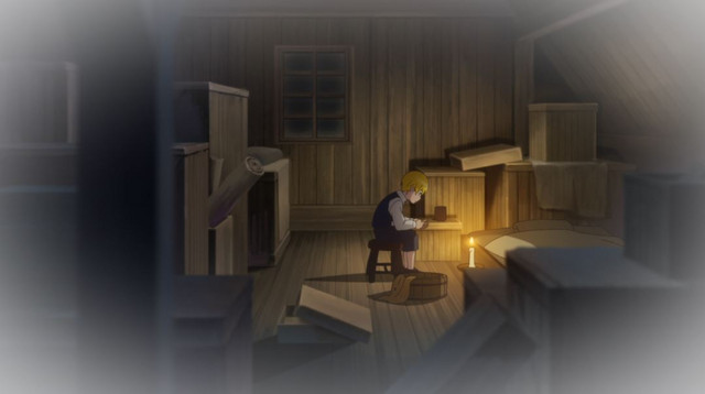 Lutz, Ascendance of a Bookworm