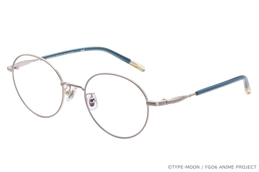 Zoff x Fate/Grand Order: Sir Bedivere Glasses