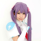 famous japanese cosplayers_Crunchyroll - VIDEO: Famous Japanese Cosplayer Enako Having Fun in Thailand