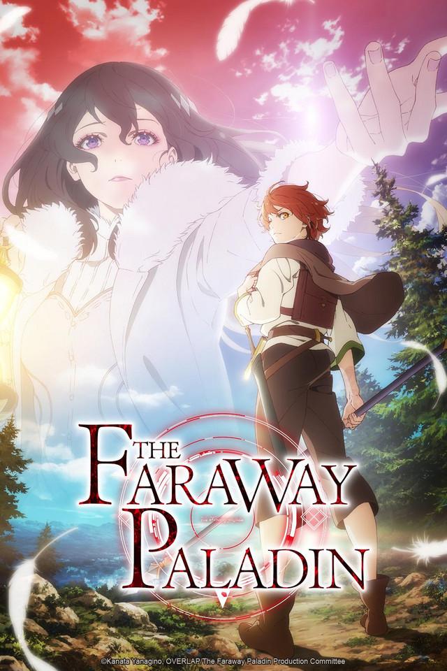 The Faraway Paladin
