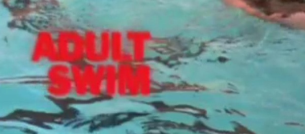 Not clear Adult swim history necessary phrase