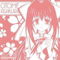Otome Asakura