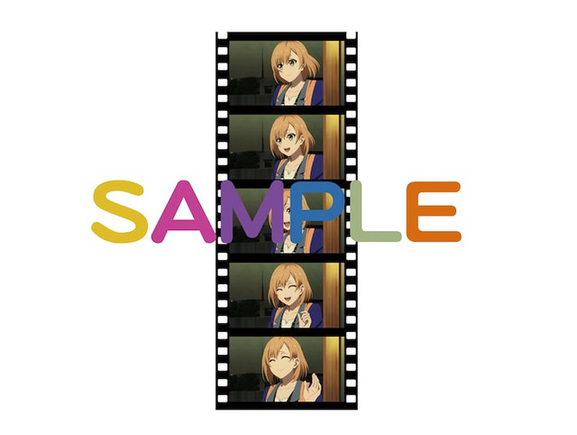 Shirobako anime film