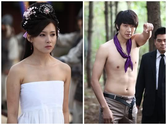 ji hyun woo marriage