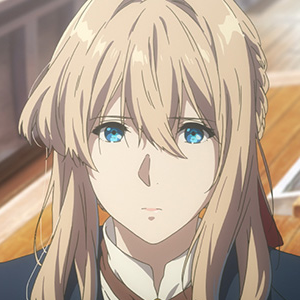 Kyoto Animation's Violet Evergarden the Movie Pushes Past 1.5 Billion Yen at Box Office