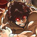 BAKI Brawls на Bluray через Sentai Filmworks