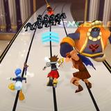 Square Enix annonce le jeu de rythme Kingdom Hearts Melody of Memory