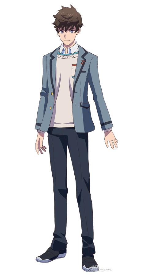 Ryusei Fudou