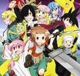 """""""SENYU"""" Anime Returns to Crunchyroll this Summer"""