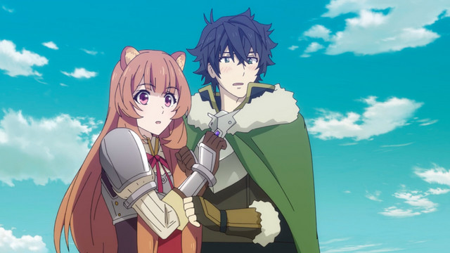 When is the Next Season of Shield Hero Coming Out?