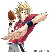 Yoichi Hiruma