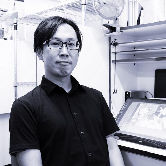 Masahiro Suwa