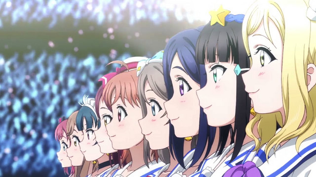 New Love Live anime project