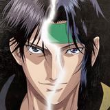 Игра начинается в The New Prince of Tennis: Hyotei vs. Rikkai PV