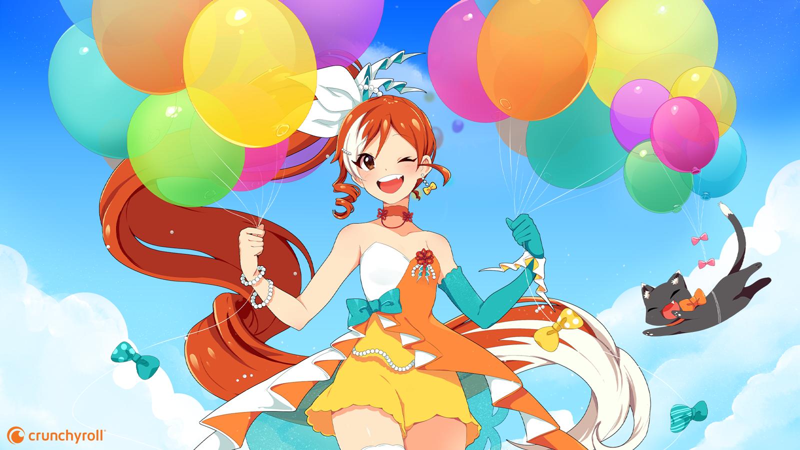 Cumpleaños Hime