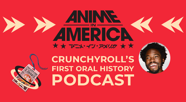 Anime in America Episode 5 Transcript