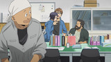 Silver Spoon Episodio 5