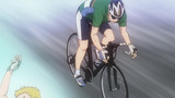 Yowamushi Pedal Episodio 21