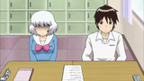 Tonari no Seki-kun: The Master of Killing Time Folge 18