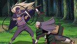 Naruto Shippuden: The Taming of Nine-Tails and Fateful Encounters Episode 272