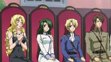 Kyo Kara Maoh Season 3 (Sub) Episode 10