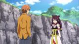 Arata the Legend Episode 11