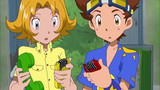 Digimon Xros Wars - The Young Hunters Who Leapt Through Time Episode 70