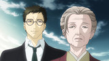 Hiiro No Kakera Season 2 Episode 10