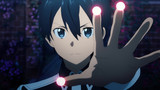 Sword Art Online Alicization Episode 12