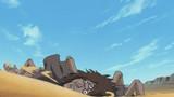 Naruto Shippuden - Staffel 1: Rettung des Kazekage Gaara Folge 8