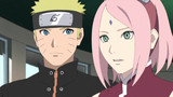 Naruto Shippuden, Sasuke's Story: Sunrise, Part 1: The Exploding Human