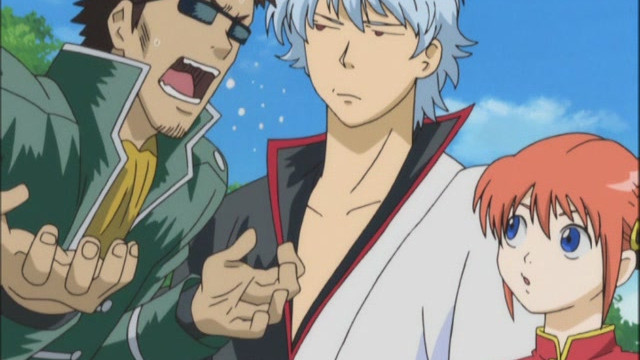 Gintama Episode 7 Subtitle Indonesia